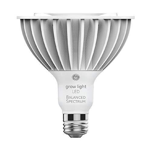 """<p><strong>GE Lighting</strong></p><p>amazon.com</p><p><strong>$21.86</strong></p><p><a href=""""http://www.amazon.com/dp/B07NNT3G7J/?tag=syn-yahoo-20&ascsubtag=%5Bartid%7C10070.g.27116515%5Bsrc%7Cyahoo-us"""" rel=""""nofollow noopener"""" target=""""_blank"""" data-ylk=""""slk:SHOP NOW"""" class=""""link rapid-noclick-resp"""">SHOP NOW</a></p><p>We know this gift looks a little utilitarian, but hear us out. This light-bulb is made specifically to provide indoor plants with their daily dose of light without burning them to a crisp. If Mom loves her indoor plants, she's going to love this. It has nearly 1,000 5-star reviews.</p>"""