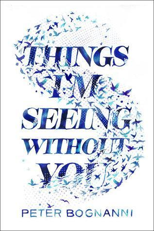 Picture of Things I'm Seeing Without You Book