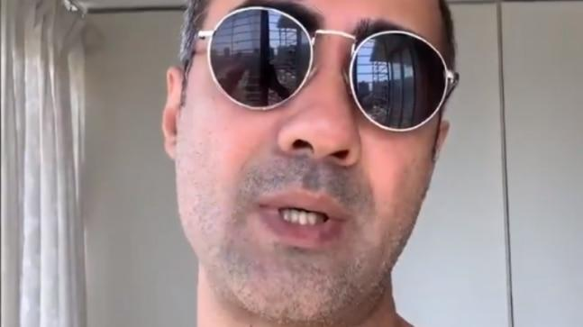 Ranvir Shorey took a dig at the Opposition in a recently uploaded video on Twitter. Ranvir also urged people to cast their vote in Lok Sabha Elections 2019. PM Narendra Modi has lauded the actor.