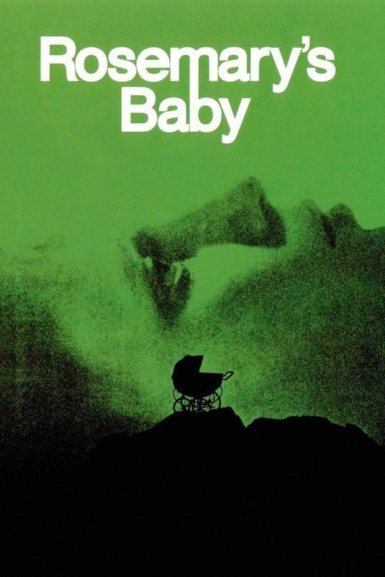 """<p>Mia Farrow is chilling as the pregnant young Rosemary, who must face the truth about the mysterious child she's carrying. </p><p><a class=""""link rapid-noclick-resp"""" href=""""https://www.amazon.com/Rosemarys-Baby-Mia-Farrow/dp/B002O2IPP4/?tag=syn-yahoo-20&ascsubtag=%5Bartid%7C10055.g.29579568%5Bsrc%7Cyahoo-us"""" rel=""""nofollow noopener"""" target=""""_blank"""" data-ylk=""""slk:WATCH NOW"""">WATCH NOW </a></p>"""