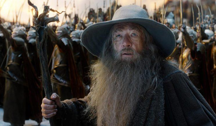 Warner Bros and the Tolkien Estate finally reach an agreement - Credit: Warner Bros.