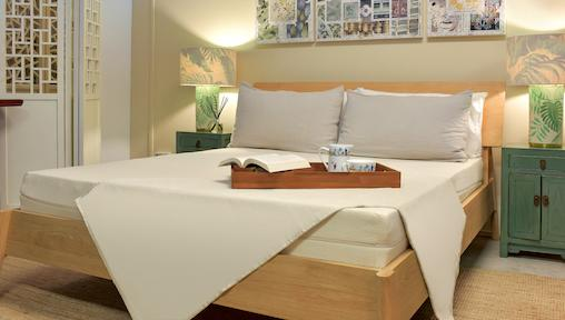 Bedroom Essentials: Choosing the Ideal Mattress, Bed Sheets and Beds for Quality Sleep