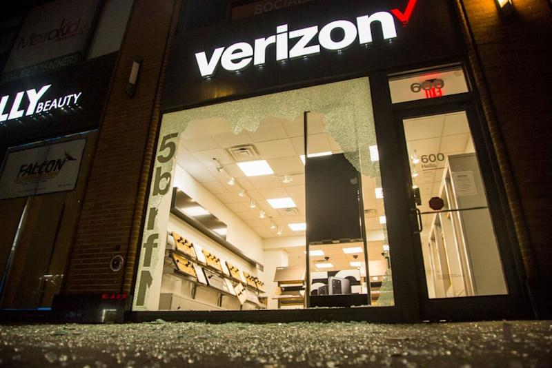 Verizon Pulls Facebook and Instagram Ads Over Hate Speech and Disinformation