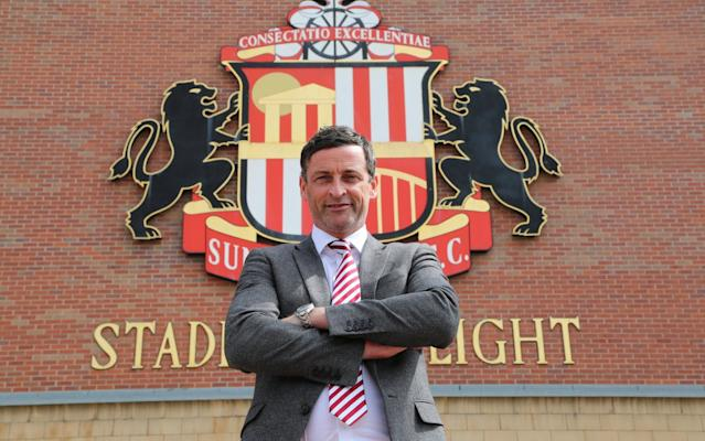 "Sunderland's new manager Jack Ross expects to win promotion in his first season in England even though he is unsure what his transfer budget will be in League One. Ross left St Mirren after winning promotion to the Scottish Premier League and is not worried if people think he is arrogant for believing he can do the same at Sunderland. The Black Cats have new owners, too, and Ross said: ""They haven't said we have to win promotion. But for me, yes, [we do]. I've never really had an issue with that. ""If you go through any old interviews of mine, I've always been very clear about having ambitions and goals. The problem is that when you do that, you're sometimes perceived as being arrogant and, when you don't reach them, people take great delight in telling you that you've failed. ""You've got to have clear objectives and ambitions and goals. For me, it's to win promotion. It's going to be a challenge and there is a lot of work to be done in a short time."" Ross claimed he had not asked how much money he would have to spend, but hinted that the first objective would be to slash a crippling wage bill. ""It's about trying to identify what we need to get out of this league,"" he added. ""It's a question of who wants to be here."""