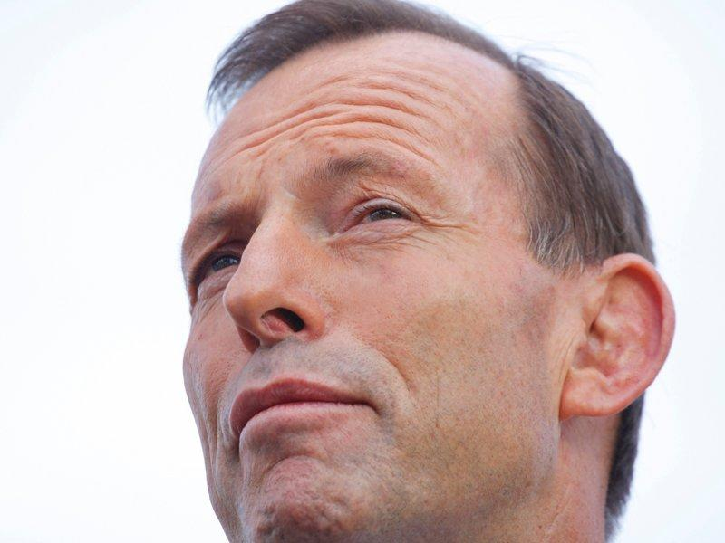 Abbott doubts Labor can deliver surplus