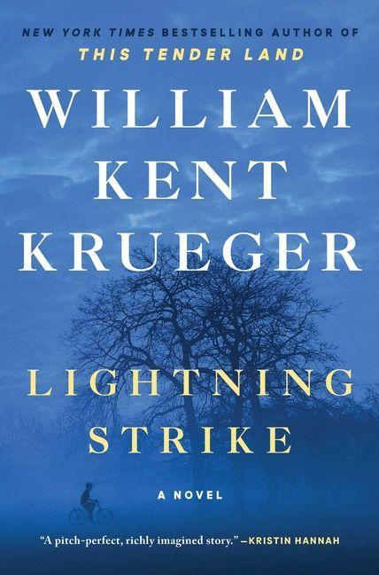 """<p>bookshop.org</p><p><a href=""""https://go.redirectingat.com?id=74968X1596630&url=https%3A%2F%2Fbookshop.org%2Fbooks%2Flightning-strike-volume-18%2F9781982128685&sref=https%3A%2F%2Fwww.oprahdaily.com%2Fentertainment%2Fbooks%2Fg37066840%2Fbest-books-august-2021%2F"""" rel=""""nofollow noopener"""" target=""""_blank"""" data-ylk=""""slk:Shop Now"""" class=""""link rapid-noclick-resp"""">Shop Now</a></p><p>The Edgar Award winner's elegiac prequel to his lauded Cork O'Connor mysteries takes readers back to 1963, when the boy who would become the legendary sheriff of Aurora, Minnesota, confronts his first crime—the death by hanging of Big John Manydeeds. It looks like suicide, but controversy around the Indian Relocation Act of 1956 muddies the circumstances around Big John's demise—as do racial biases Cork, who's part Anishinaabe himself, has faced.</p>"""