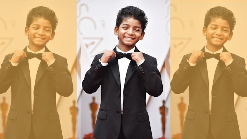 Sunny Pawar to Share Screen Space With Demi Moore, Richa Chadha