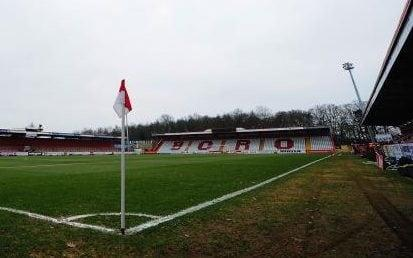 "A complaint that female fans were forced to show their bras to stewards before Stevenage's match against Grimsby Town was under investigation on Monday. Both Stevenage and the EFL were examining allegations away supporters were ordered to lift their tops while queuing to get into Saturday's League Two fixtures between the clubs. An open letter sent to Stevenage by Grimsby Town fans group the Mariners Trust also accused stewards of asking to feel the underwiring of any bras during the ""gross invasion of privacy"". It read: ""Several female supporters were asked to lift their tops up to show their bras to female stewards upon entry to the Lamex Stadium. This decision – in the queue in front of other supporters, including men and male stewards – is a gross invasion of privacy. ""Female supporters have also since contacted us to state they were asked by female stewards if they could feel their bras if they confirmed that they were underwired. The supporters were made to feel uncomfortable and when they replied they would 'rather not' they were 'reluctantly' let into the ground. ""This act would effectively constitute a sexual assault and these types of searches are unlawful. If deemed necessary, although we cannot see how feeling an underwire in a bra could be deemed so unless acting on previous intelligence, then any fans in question should have been taken to a private area of the ground to be searched by a female steward rather than being searched in full view of male stewards, fans and police. ""We are not aware at this stage that any previous intelligence contributed to these types of searches being implemented against female supporters."" The letter also claimed full body searches were carried out on children as young as five, with stewards branded ""antagonistic"". Stevenage responded by announcing they had launched an internal investigation, while the EFL said it was looking into the matter as well."