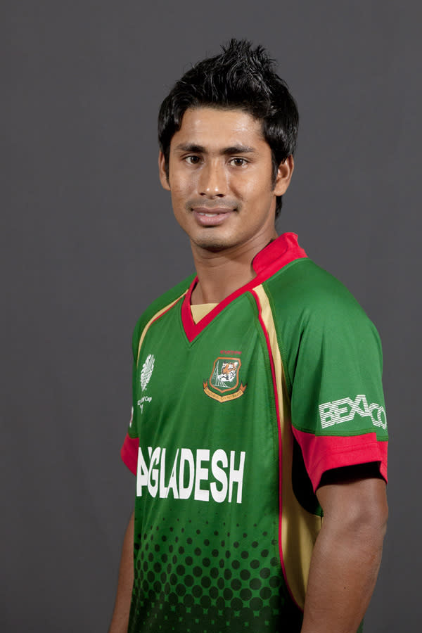 When it seemed that Ashraful was finally burying the demons of inconsistency that have long haunted his career, he threw it away when he confessed to International Cricket Council investigators that he was involved in match-fixing in domestic cricket.