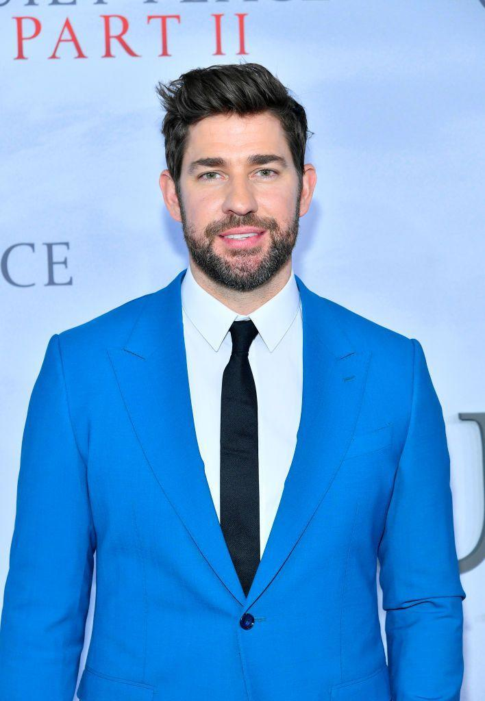 <p>As a Libra, it's no surprise that John Krasinski is one-half of a power couple with his wife Emily Blunt—Libras are most comfortable in relationships.</p>