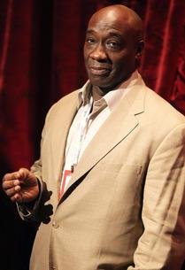 Michael Clarke Duncan   Photo Credits: Angela Weiss/Getty Images