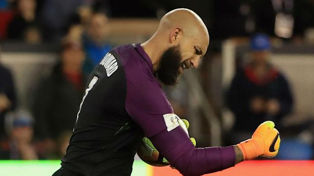 Tim Howard called for a review into player-fan interactions as he apologised for his part in an incident that earned him a three-game ban.