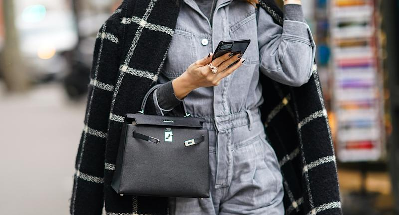 Want to update your autumn wardrobe? eBay currently has up to 70% off major brands. (Getty Images)