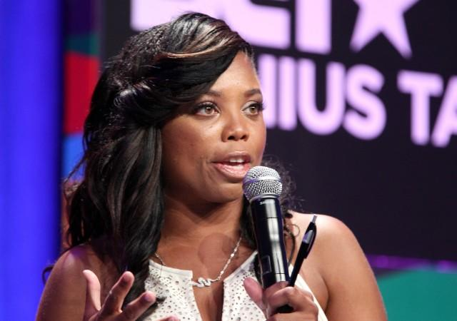 Jemele Hill Speaks On Calling Donald Trump A White Supremacist