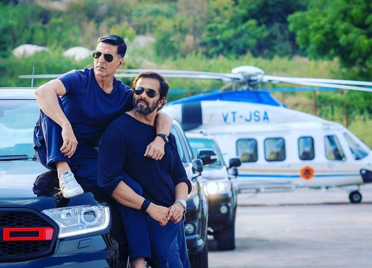 akshay kumar and rohit shetty