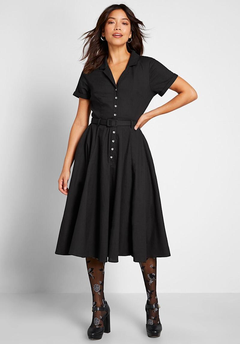 Courtesy of Modcloth