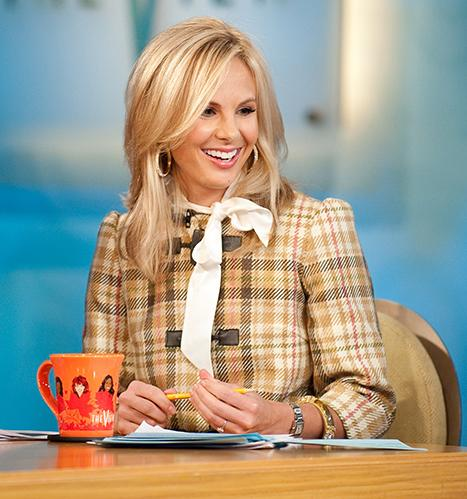 Elisabeth Hasselbeck Leaves The View: Will You Miss Her?