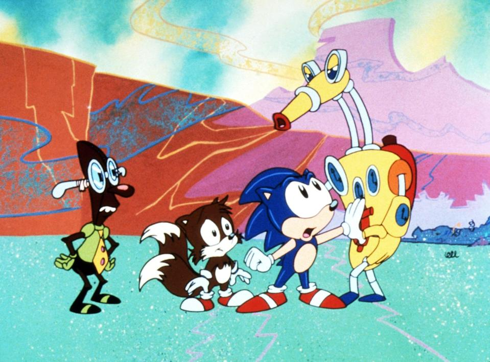 <p>Season one of this animated classic series streams on June 1.</p>
