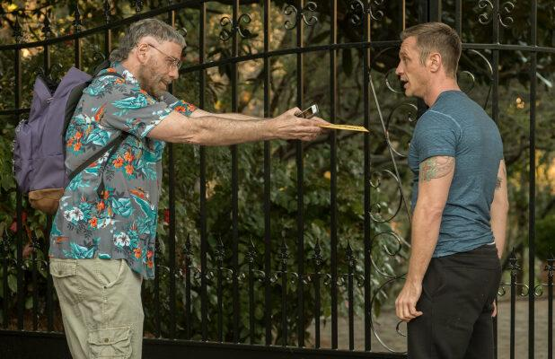 John Travolta Gives 'Cringe-Worthy' Performance in 'The Fanatic' as Borderline Autistic Character, Critics Say