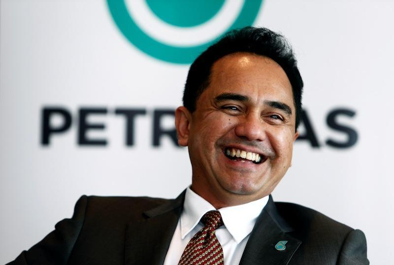 With Tan Sri Wan Zulkiflee Wan Ariffin appointment, the ExxonMobil board will increase to 11 directors, 10 of whom are independent directors. — Reuters pic