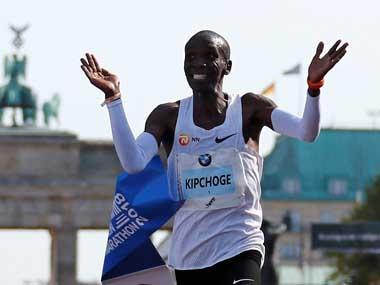 Eliud Kipchoge set to skip World Championships in Doha to focus on breaking two-hour barrier in special race