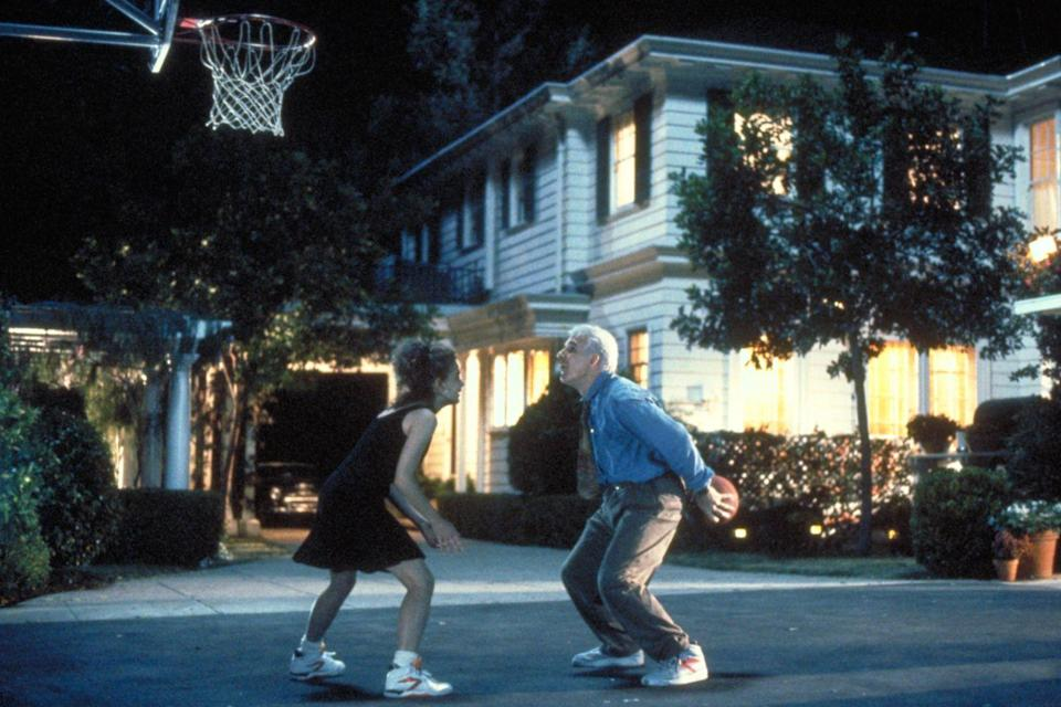 <p>Did you know that Steve Martin's house in <em>Father of the Bride</em> is actually a private residence in Pasadena, California? Movie buffs can drive past the home and imagine the wedding happening in the backyard. </p><p>843 S El Molino Ave, Pasadena, CA 91106</p>