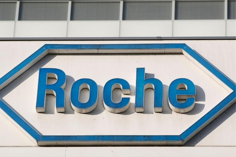 EU Secures Potential Covid-19 Drugs from Roche, Germany's Merck: Source