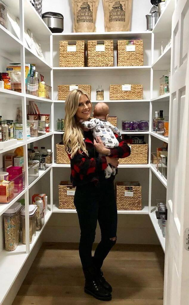 Christina Anstead, Instagram