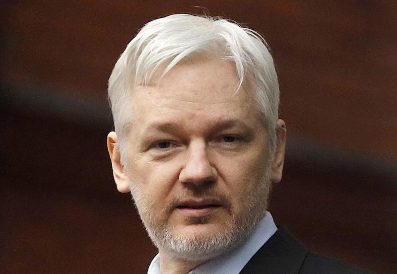 Julian Assange releases 19-page statement on rape allegation