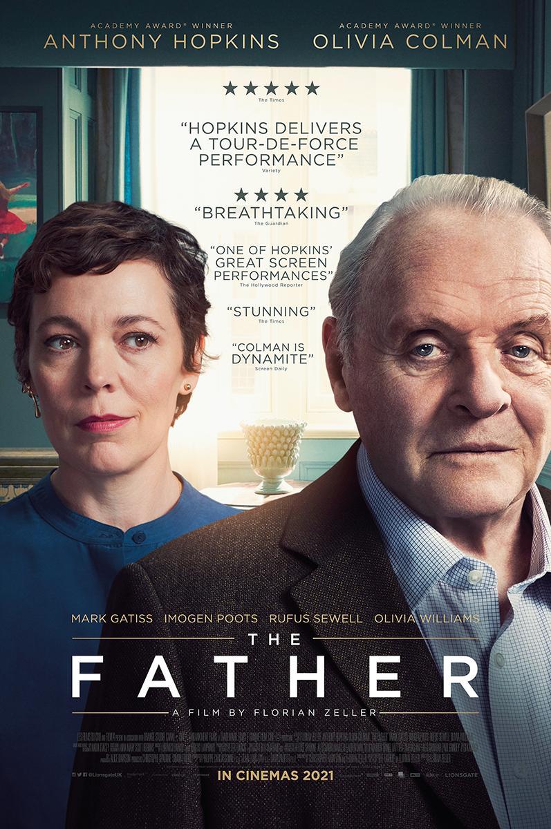 The Father (Credit: Lionsgate)