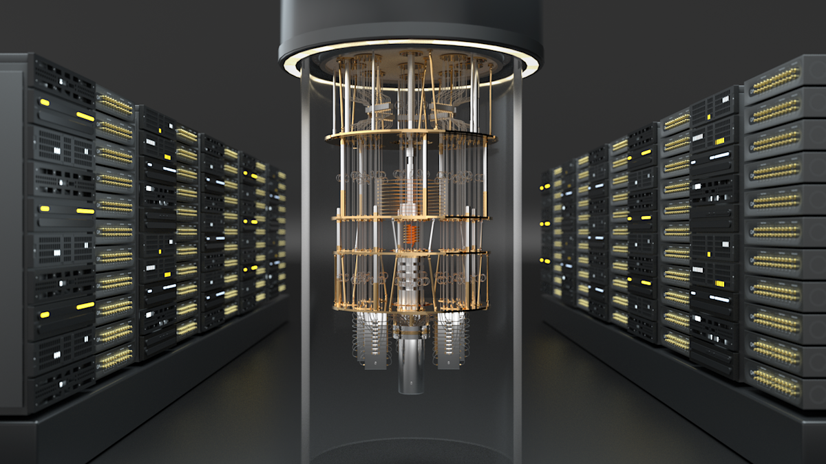 Photo of Quantum Machines plans to expand quantum orchestration platform with $50M investment