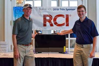 Since becoming the title sponsor 13 years ago, RCI® has helped raise $7.9 million for Christel House International.