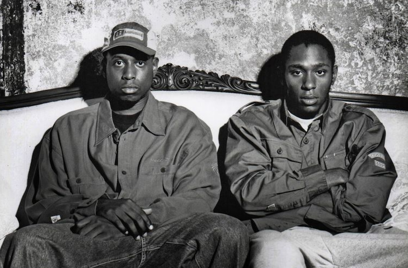 "Talib Kweli says Madlib-produced Black Star reunion album is done: ""That's a confirmed thing"""