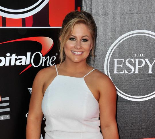shawn johnson age