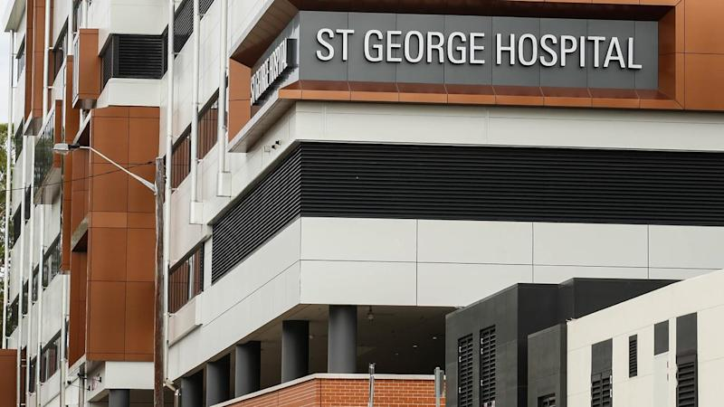 Sonny Attard absconded from St George Hospital and carjacked and stabbed a woman
