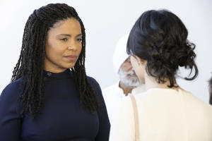 The Affair Season 5, Episode 2: Janelle and Whitney
