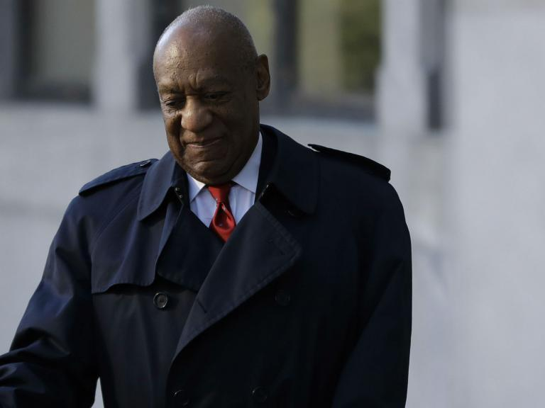 Bill Cosby: The 'joke' that started the fire storm of accusations against him
