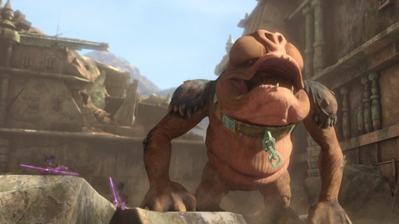 """Star Wars: The Bad Batch raises some big moral questions in """"Rampage"""""""