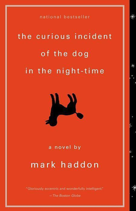 """<p><strong>Mark Haddon</strong></p><p>amazon.com</p><p><strong>$7.29</strong></p><p><a href=""""https://www.amazon.com/dp/1400032717?tag=syn-yahoo-20&ascsubtag=%5Bartid%7C10055.g.22749180%5Bsrc%7Cyahoo-us"""" rel=""""nofollow noopener"""" target=""""_blank"""" data-ylk=""""slk:Shop Now"""" class=""""link rapid-noclick-resp"""">Shop Now</a></p><p>Mark Haddon's novel follows a boy with autism who is working to solve the murder of a neighbor's dog. The language gives readers a look inside the complicated mind of Christopher John Francis Boone, offering a new perspective on an entrancing narrative.<strong><em><br></em></strong></p>"""