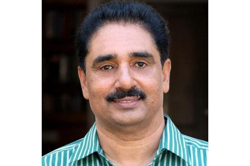 Kerala MP NK Premachandran Who was Attending Parliament Sessions Tests Positive for Coronavirus