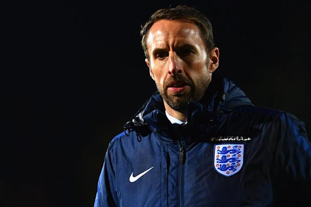 Gareth Southgate has just four games before the World Cup in Russia gets underway. We attempt to put together the XI he should start based on their stats this season.