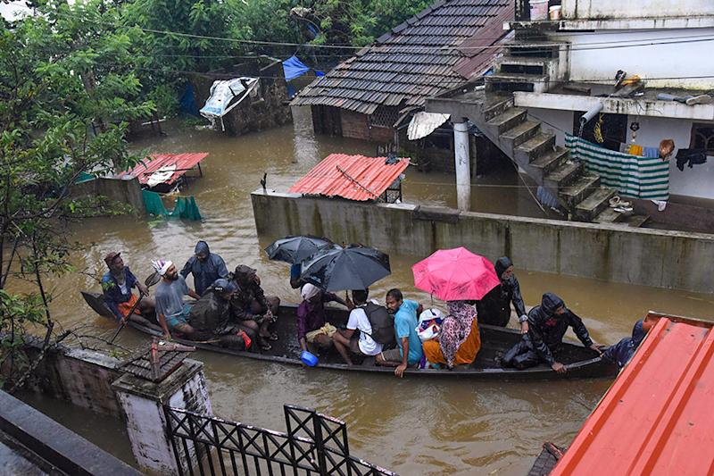 Why Centre May Not Accept UAE's Rs 700 Crore Flood Relief Offer for Kerala
