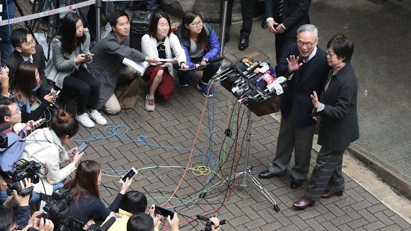 Former Hong Kong leader Donald Tsang says he has put aside hatred after completing 12-month jail term for misconduct in public office