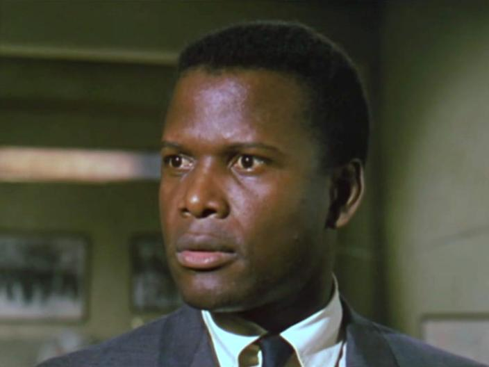 In the Heat of the Night 1967 Best picture