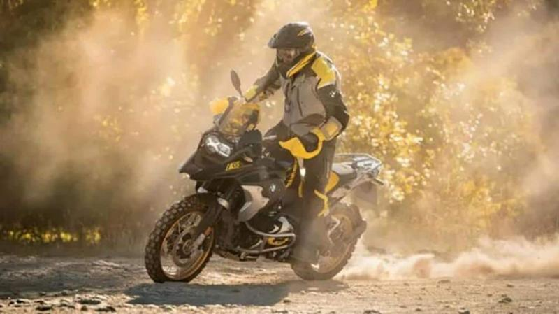 2021 BMW R 1250 GS, R 1250 GS Adventure announced