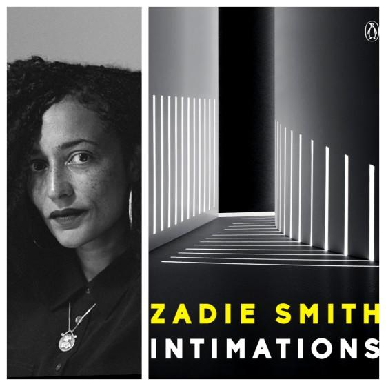 Intimations review: Zadie Smith's quarantine essays feel unfinished - Vox