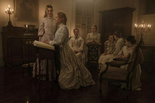 <em>The Beguiled</em> (Photo: Focus Features)