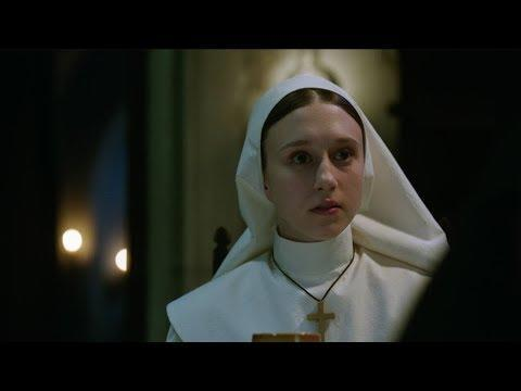 """<p>We were first introduced to The Nun during <em>The Conjuring 2</em>, and she was so damn scary that she got her own movie. To be clear, The Nun herself is not a ghost—she's a demon, so don't get it twisted. However, there are ghosts in this movie and they are not f*cking around with their haunting skills. Just saying, you might want to watch this one during daylight hours.</p><p><a class=""""link rapid-noclick-resp"""" href=""""https://www.amazon.com/Nun-Demi%C3%A1n-Bichir/dp/B07KMJQ3ZH/ref=sr_1_1?keywords=the+nun&qid=1560878424&s=gateway&sr=8-1&tag=syn-yahoo-20&ascsubtag=%5Bartid%7C10049.g.23781249%5Bsrc%7Cyahoo-us"""" rel=""""nofollow noopener"""" target=""""_blank"""" data-ylk=""""slk:WATCH NOW"""">WATCH NOW</a><br></p><p><a href=""""https://www.youtube.com/watch?v=pzD9zGcUNrw"""" rel=""""nofollow noopener"""" target=""""_blank"""" data-ylk=""""slk:See the original post on Youtube"""" class=""""link rapid-noclick-resp"""">See the original post on Youtube</a></p>"""