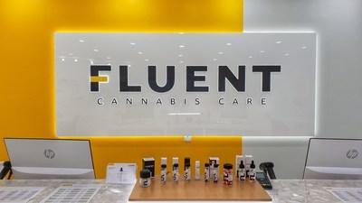 Fluent Product Line (CNW Group/Cansortium Inc)