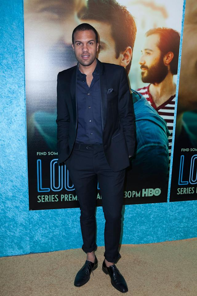 """Premiere Of The HBO Comedy Series' """"Looking"""" - Arrivals"""